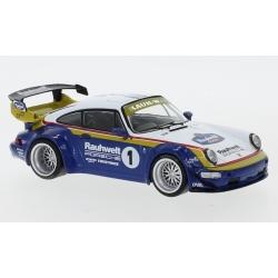 IXO MOC306 Porsche 964 RWB