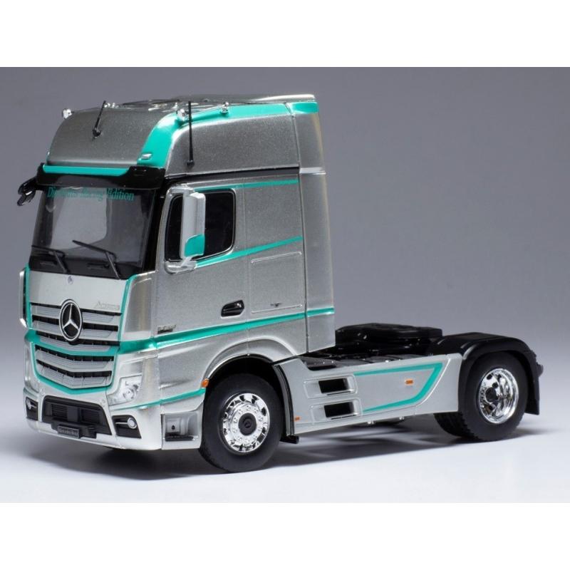 IXO TR091 Mercedes Actros MP4
