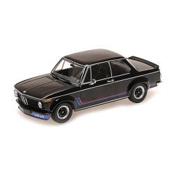 MINICHAMPS 155026204 BMW 2002 Turbo 1973