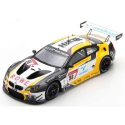 SPARK SG562  BMW M6 GT3 n°98 24H Nürburgring 2019