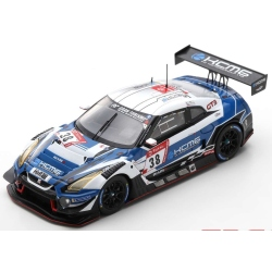 SPARK SG560 Nissan GT-R Nismo GT3 n°38 24H Nürburgring 2019