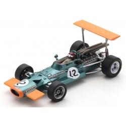 SPARK BRM P133 n°12 Oliver...