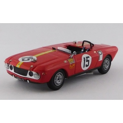 BEST BEST9813 Lancia Fulvia Munari GP Mugello 1969