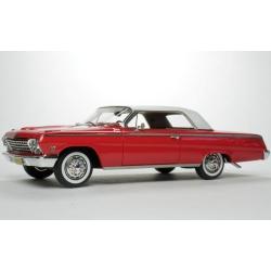 GOLDVARG GC-044A Chevrolet Impala SS Hardtop 1962