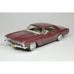 NEO Buick Century Caballero 1957 (%)
