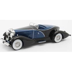MATRIX MX50406-032 Duesenberg J SWB French True Speedster by Figoni 1931