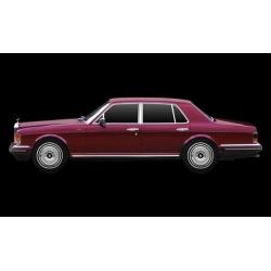 TRUESCALE TSM114319 Rolls Royce Silver Spirit 1980