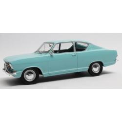 CULT CML137-2 Opel Kadett B Kiemen coupe 1966