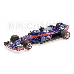 MINICHAMPS 417180010 Toro Rosso STR13 Gasly 2018