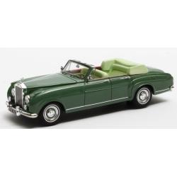 MATRIX MX41705-031 Rolls-Royce Silver Cloud H.J. Mulliner Cabriolet 1962