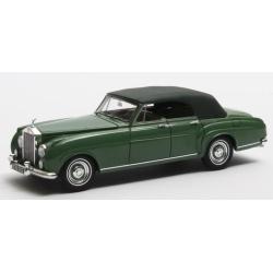 MATRIX Rolls-Royce Silver...