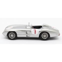 LOOKSMART 1/18 Lola T91/00 Alfa Romeo Sullivan Indy 1991 (%)