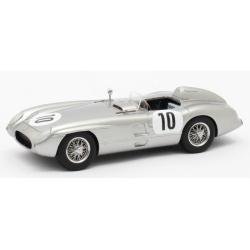 MATRIX MXR41302-012 Mercedes Benz 300SLR n°10 Vainqueur RAC Tourist Trophy 1955