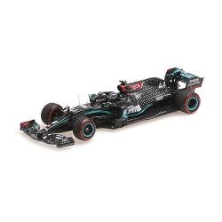 MINICHAMPS 410200944 Mercedes W11 Hamilton Winner Tuscan 2020