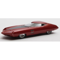 MATRIX MX51606-022 Pontiac Cirrus Concept 1969