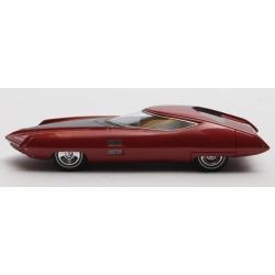 NEO Chevrolet Nomad Station Wagon 1961 (%)