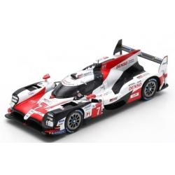SPARK Toyota TS050 n°7 Le...