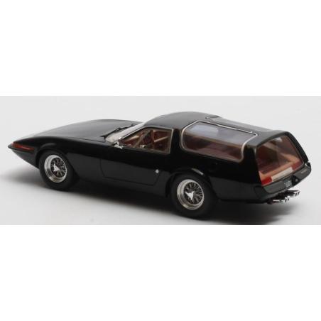 LOOKSMART 1/18 Ferrari 250 GT Zagato 1956 (%)