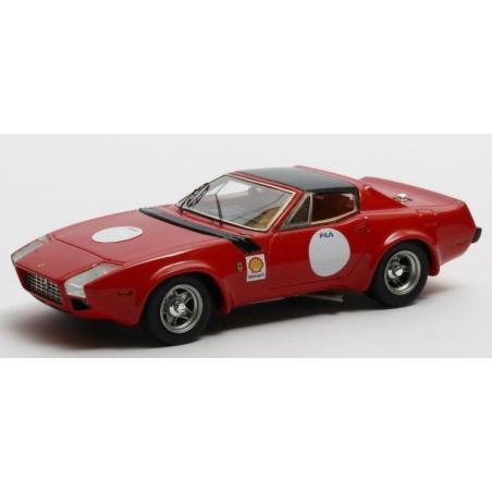 LOOKSMART 1/18 Ferrari 250 Europa GT 1955 (%)