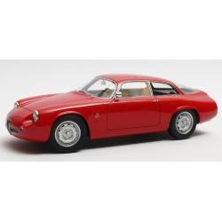 CULT CML043-1 Alfa Romeo Giulietta Sprint Zagato coda tronca 1961