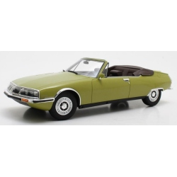 CULT CML058-2 Citroen SM Mylord by Henry Chapron 1971