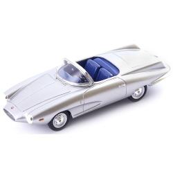 AVENUE 43 60053 Fiat Stanguellinie Spider America Bertone 1957