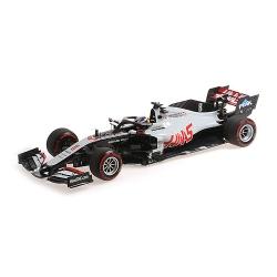 MINICHAMPS 110201508 Haas VF-20 Grosjean Bahrain 2020