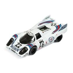 IXO LM1971 Porsche 917k n°22 Vainqueur 24H Le Mans 1971