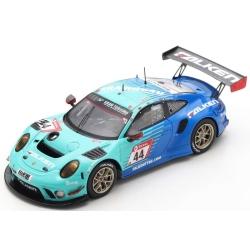 SPARK SG689  Porsche 911 GT3 R n°44 24H Nürburgring 2020