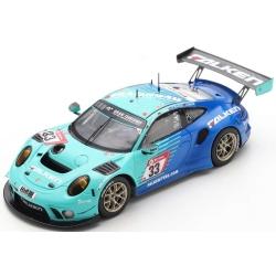 SPARK SG690 Porsche 911 GT3 R n°33 24H Nürburgring 2020