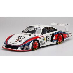 TRUESCALE TSM120007 Porsche 935/78 n°43 24H Le Mans 1978