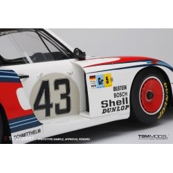 SPARK Surtees TS7 n°30 van Lennep Zandvoort 1971