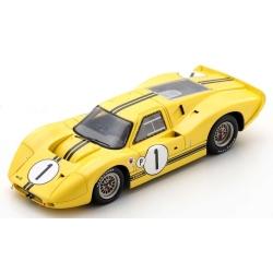 SPARK 43SE67 Ford GT40 Mk IV n°1 Winner 12H Sebring 1967