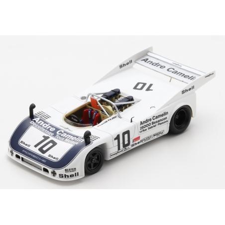 MINICHAMPS 1/18 Lotus Honda 99T Nakajima Monaco 1987 (%)