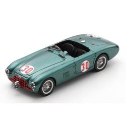 SPARK S2448 Aston Martin DB3 n°30 12H Sebring 1953