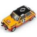 TRUESCALE Porsche 914-4 n°29 1972 American Road Race Championship (%)