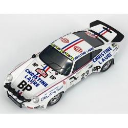 SPARK S6633 Porsche 911 Carrera RS 3.0 n°23 Fréquelin Monte Carlo 1976