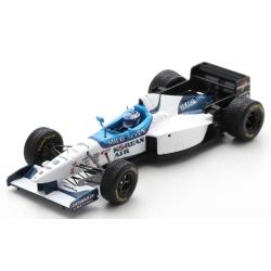 SPARK S6977 Tyrrell 024 n°19 Salo Monaco 1996