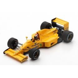 SPARK Lotus 102 n°12...
