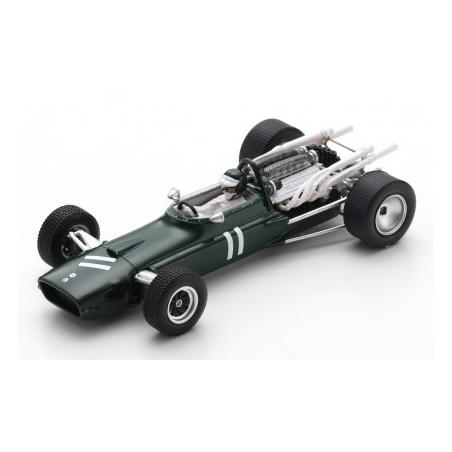 SPARK S5295 Cooper T86 n°11 Rindt Silverstone 1967