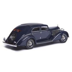 BEST FIAT 501 La Saetta del Re 1919 (%)