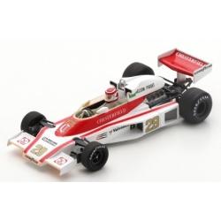 SPARK S5747 McLaren M23 n°29 Piquet Österreichring 1978