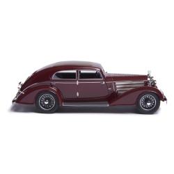 BEST Bugatti Royale 41 Weymann 1929 (%)