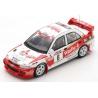 SPARK Mitsubishi Lancer Evolution Ⅲ n°8 Auriol San Remo 1996 (%)