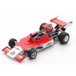 SPARK Williams FW n°21...