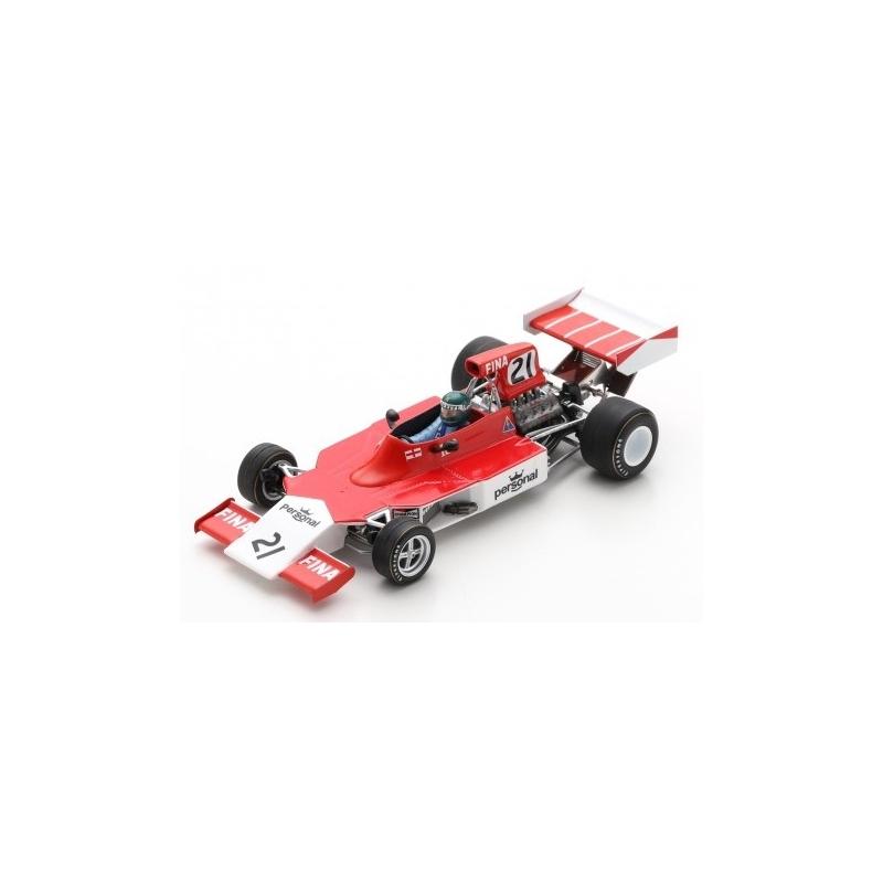 LOOKSMART Ferrari SF70H Raikkonen Melbourne 2017 (%)
