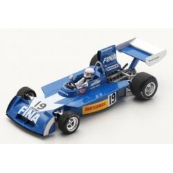 SPARK S9651 Surtees TS16 n°19 Mass Interlagos 1974
