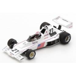 SPARK S1893 Parnelli VPJ4 n°27 Andretti Kyalami 1976