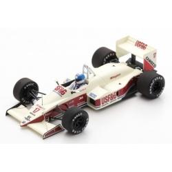 SPARK S3911 Arrows A10B n°17 Warwick Monza 1988