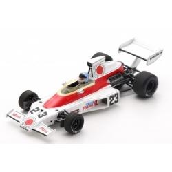 SPARK S5737 McLaren M23 n°23 Charlton Kyalami 1974